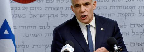 Accord gouvernemental en Israël: «Cette coalition hétéroclite permettrait de sortir de l'impasse»
