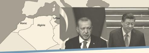 L'Europe craint une réaction en chaîne au Maghreb