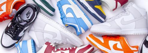 Sneakers: la plateforme de revente française Wethenew conquiert l'Europe