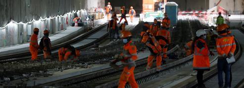 Île-de-France: des tronçons fermés dans les transports pour cause de travaux pendant l'été