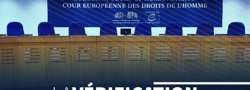 La France pourrait-elle «sortir temporairement» de la CEDH ?