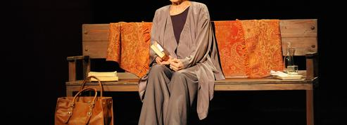 Judith Magre : ses confidences avant de remonter sur les planches à 94 ans
