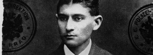 Des centaines d'écrits et dessins de Kafka cachés dans un coffre désormais consultables en ligne