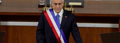 Chili : pour Piñera, «le temps est venu pour le mariage pour tous»