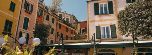À Portofino, l'hôtel Splendido Mare fait souffler un vent de dolce vita