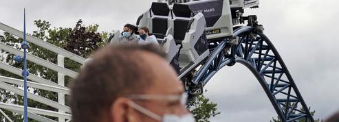 Fermé depuis huit mois, le Futuroscope rouvrira le 9 juin