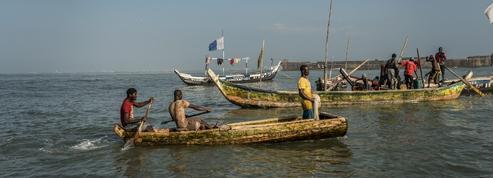 Cinq marins enlevés par des pirates dans le golfe de Guinée