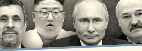 Relations internationales: l'illusion des «sanctions ciblées»