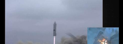 Pour une expérience, SpaceX lance des calamars vers la Station spatiale internationale