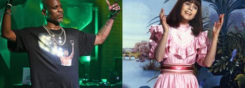 Sur son album posthume, DMX revisite un titre de Chantal Goya