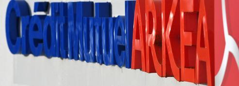 Julien Carmona désigné président du Crédit Mutuel Arkéa