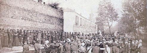 Agression d'une procession catholique: «Il faut accorder une part égale aux différentes mémoires de la Commune»