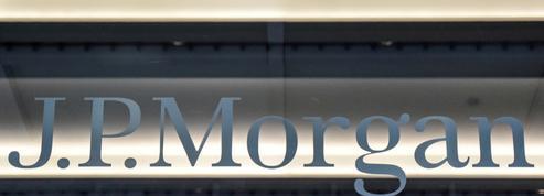 JPMorgan reprend les dons aux politiques, mais pas à tous