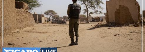 Attaque la plus meurtrière au Burkina Faso depuis 2015: plus de 160 morts