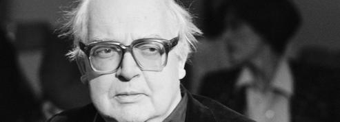 L'écrivain Friedrich Dürrenmatt surveillé par les services secrets suisses pendant cinquante ans