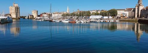 La Rochelle, cité Atlantique engagée