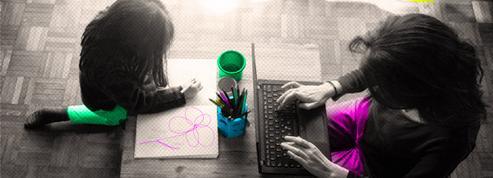 Télétravail : entre qualité de vie et retour au bureau, les salariés cherchent le rythme idéal