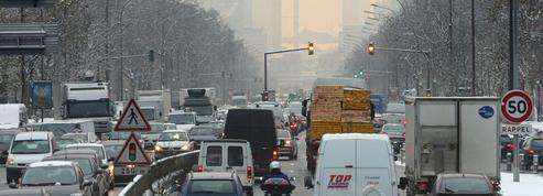 De la «verrue» aux «folies»: Neuilly poursuit la transformation de son autoroute urbaine