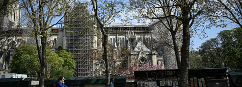 Les galeristes de Saint-Germain-des-Prés redoutent la piétonnisation du centre de Paris