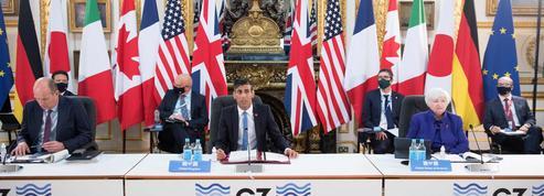Impôt mondial: «Il faut reconnecter l'économie dématérialisée aux systèmes fiscaux nationaux»