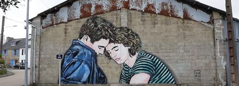 Morlaix Art Tour 2021: le street art s'enracine en Bretagne
