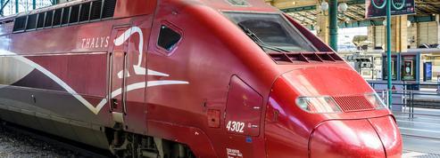 Thalys met en vente 40.000 billets à 25 euros