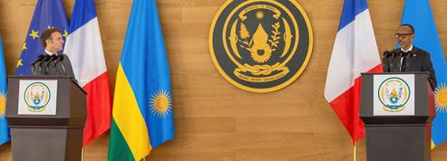 Patrick Robert: «Non, la France n'a pas de responsabilité dans le génocide rwandais»