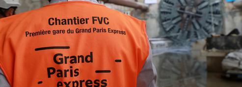 «À l'approche des élections régionales, relançons le projet du Grand Paris»