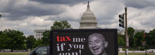 États-Unis: plusieurs milliardaires, dont Jeff Bezos et Elon Musk, ont échappé à l'impôt selon une enquête