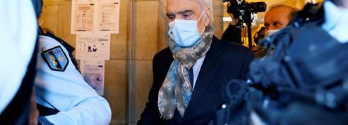 Affaire de l'arbitrage: fin du procès en appel, décision le 6 octobre pour Bernard Tapie