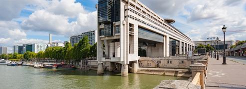 Les finances publiques de la France passent au rouge vif en 2021