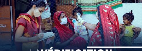 L'Ivermectine a-t-elle permis à l'Inde de casser la vague épidémique ?