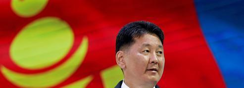 Mongolie : le parti au pouvoir revendique la victoire à la présidentielle