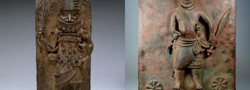 Le Met va rendre au Nigeria deux bronzes pillés au XIXe siècle