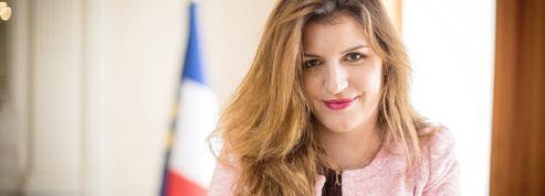 Marlène Schiappa: «100% des plaintes doivent être prises sur-le-champ»
