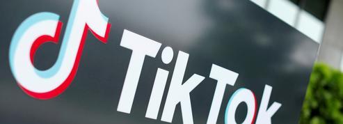 Une vidéo violente montrant une décapitation a bien circulé sur TikTok
