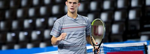 Le tennis français retrouve le sourire grâce à ses juniors
