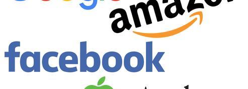 Des parlementaires américains s'attaquent aux monopoles des géants de la tech