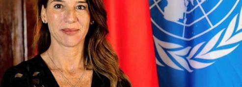 Nations unies: Vanessa Frazier, diplomate jusqu'au bout du verbe