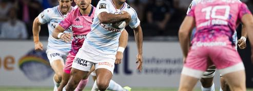 Le Racing écarte le Stade Français et retrouvera La Rochelle en demies