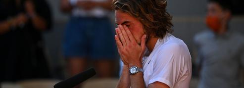 Tsitsipas: «Sans aucun doute la victoire la plus importante de ma carrière»