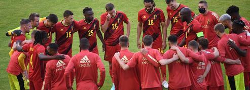 Prétendante sérieuse à la victoire finale, la Belgique est en mission