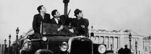 L'Œil de l'INA : Le temps des copains ,l'ancêtre de Friends