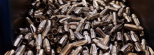 Cher: incendie «maîtrisé» sur le site de Nexter Munitions