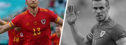 Tops/Flops Pays de Galles-Suisse : Moore forte tête, Bale pas à la fête