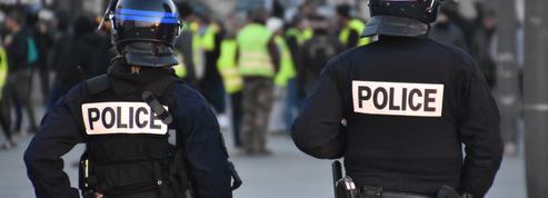 Nouvelle soirée projet X aux Invalides à Paris, les forces de l'ordre évacuent les fêtards