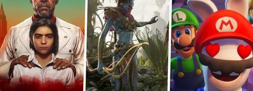 E3 2021 : Avatar ,la suite de Mario et les Lapins Crétins ,Far Cry 6 ... les principales annonces d'Ubisoft