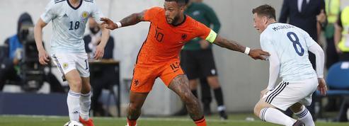 Angleterre, Memphis, Macédoine du Nord : cinq raisons de suivre l'Euro 2020 ce dimanche