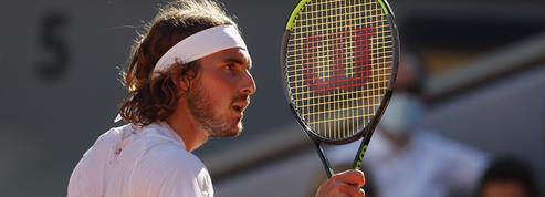 Cinq choses à savoir sur Stefanos Tsitsipas, l'adversaire de Djokovic en finale de Roland-Garros