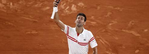 Djokovic : «Le meilleur match de toute ma carrière à Roland-Garros»
